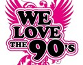 Ordinær We Love The 90s 2015