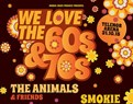 We Love the 60s & 70s